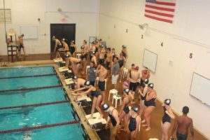 Check out the FHS Meet Schedule